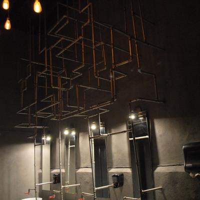 Diseño de baños clementina morelia