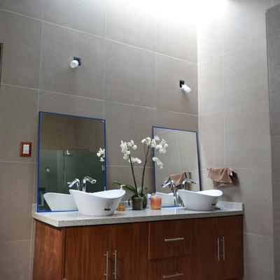Baño Casa 16 de Septiembre