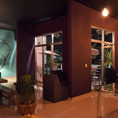 Loft / Cafe Juriquilla