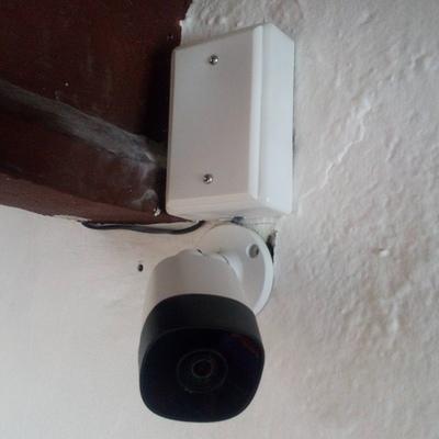 cámara 1080 hd 2 megapixeles