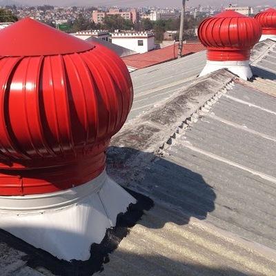 Extractores Atmosféricos