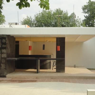 Cafeteria ISEF