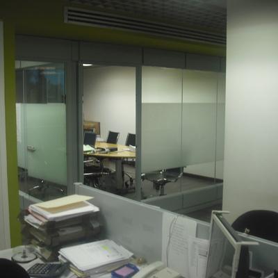 Oficinas en las Lomas