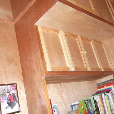 Remodelación de interiores
