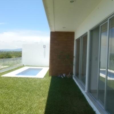 Casa Habitacion Vista Lago