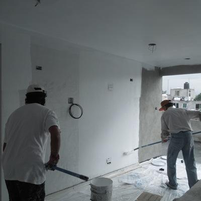 Servicio de Pintura en Interior
