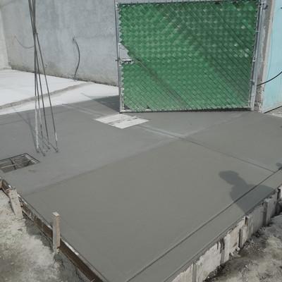 Instalación Pisos de Concreto