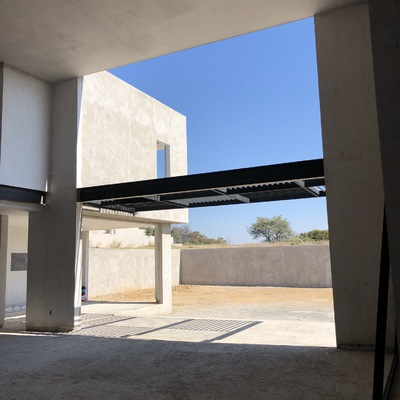 Construcción Casa D