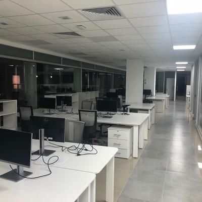 Oficinas Thomas Cook Cancún