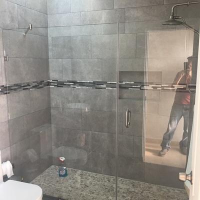 Baño compartido casa ventura