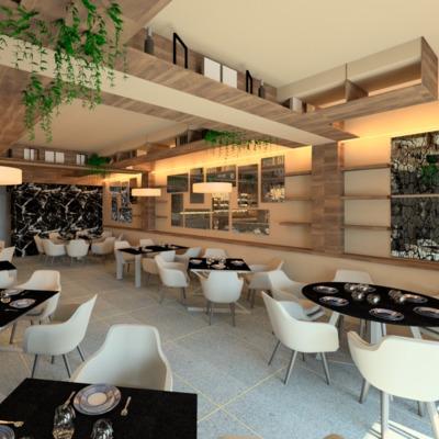 Restaurante Rio