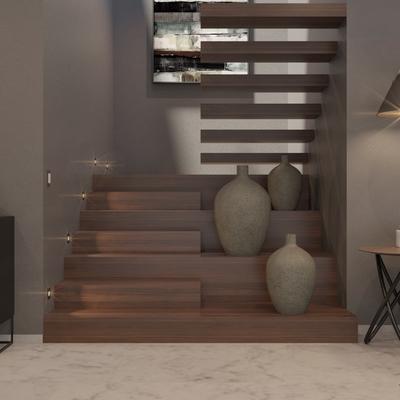 Escalera Casa El Mirador