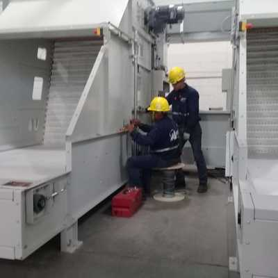 Electricidad & Aislamiento Industrial NOGA