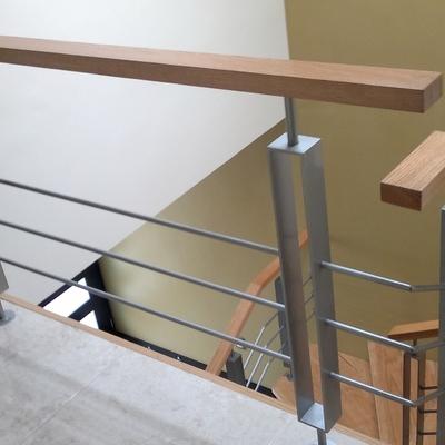 Precio escalera metalica escalera caracol mod escalera for Precio de escaleras extensibles