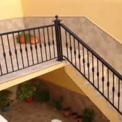 Huixquilucan for Fotos de escaleras de herreria