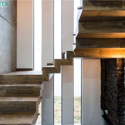Escaleras de papelillo -Hogar Argenta