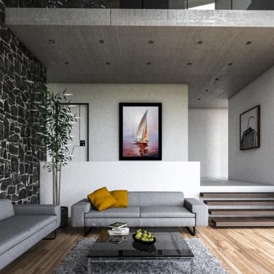 """Casa Residencial """"Collis"""" Estancia Social"""