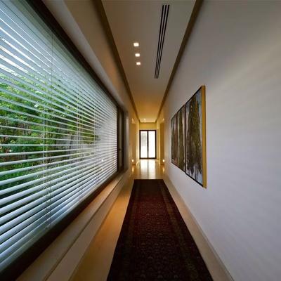 Persiana Veneciana Exterior/Interior