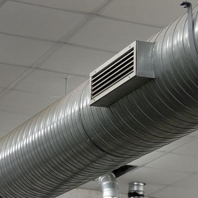 Diseño de Ductería de Ventilación e Inyección