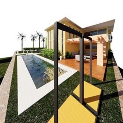Casa en bahías Huatulco