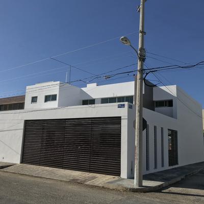 Casa Residencial Montecristo