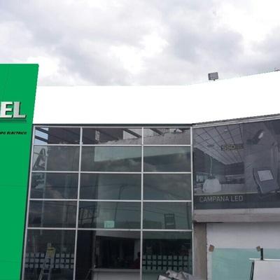 """Remodelacion de Sucursal """"COEL Queretaro"""""""