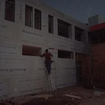 Remodelacion nave industrial (oficinas) -2