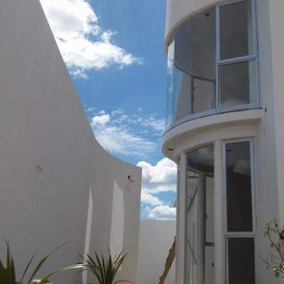 Casa habitación residencial medio de 320 m2