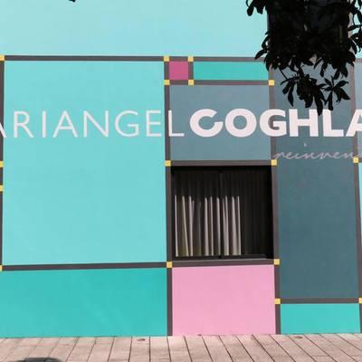 Firma de diseño MARIANGEL COGHLAN
