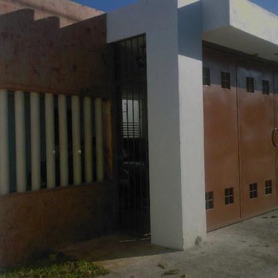 Casa en Chuburna