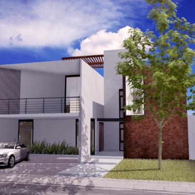 Propuesta Casa Mallorca, QRO