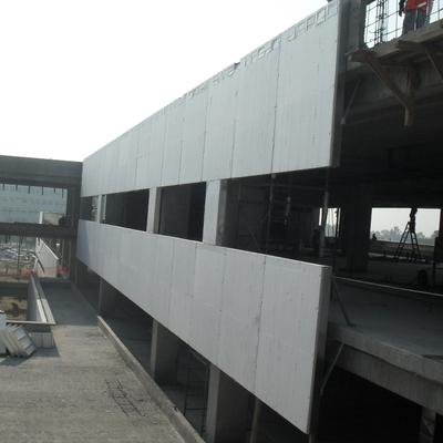 fachadas de polyestireno