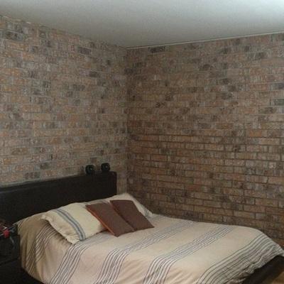Fachaleta habitación