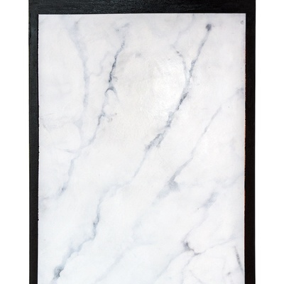 Faux Carrara Mármol