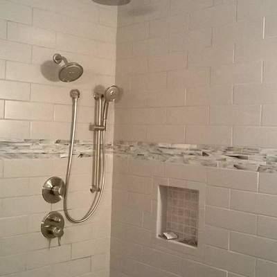 De el mismo baño de arriba.. Perdon