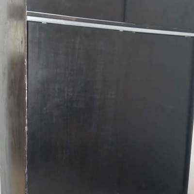 muebles sobre medidas closet