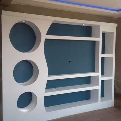 Mueble tablaroca