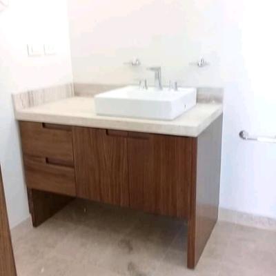 Muebles de baños