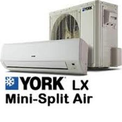 Mini-Split Air