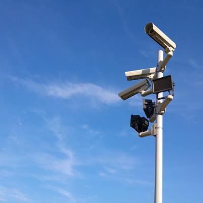 Enlace de CCTV