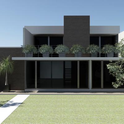 Casa Habitación en Chautla, Puebla