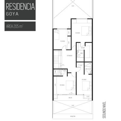 PLANO RESIDENCIA GOYA 02