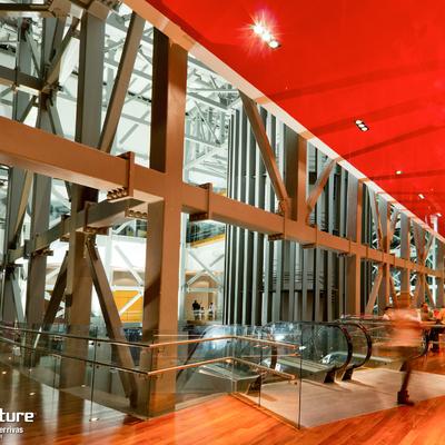 Gran Museo del Mundo Maya