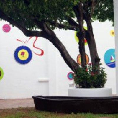 Guarderia / Jardin de niños Mkrn