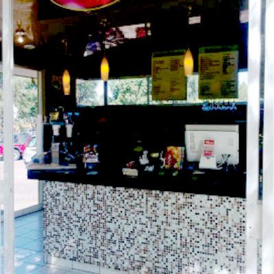 Cafe sherbrooke UNLA