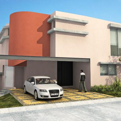Casa Helechos