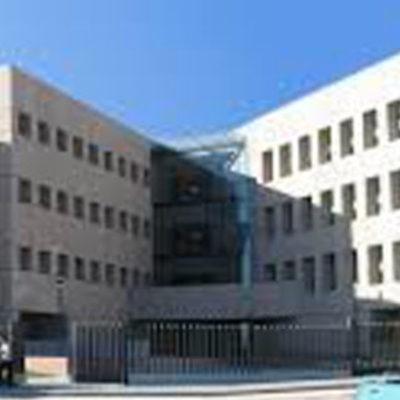 Hospital General de SLP