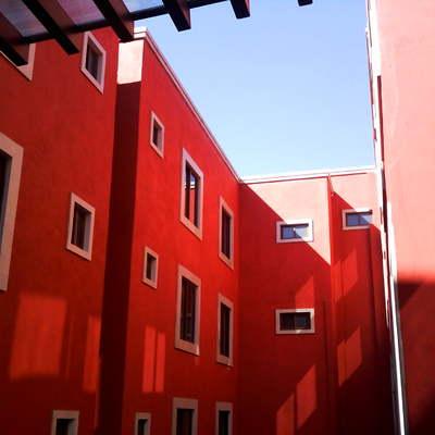 HOTEL FACHADAS
