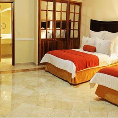 Hotel Hacienda Real del Caribe - Playa del Carmen - Hab. 2 Queen