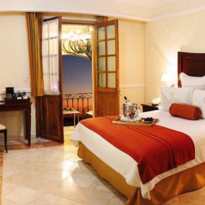 Hotel Hacienda Real del Caribe - Playa del Carmen - Hab. Superior Queen